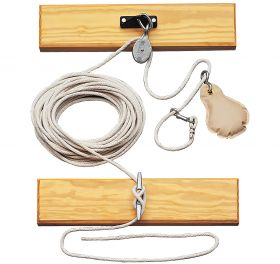 CLIMBING ROPE ACCESSORIES