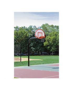 GOOSENECK BASKETBALL SYSTEMS