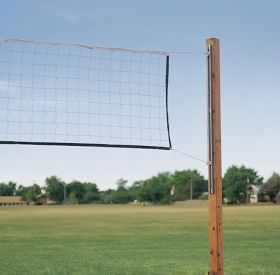 RESIDENTIAL OUTDOOR VOLLEYBALL KIT