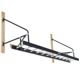 WALL ATTACHED LADDER
