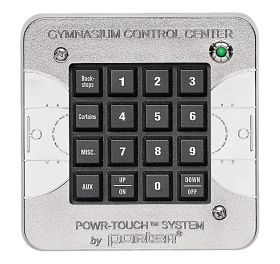 POWR-TOUCH 2.5 ELECTRONIC TOUCHPAD