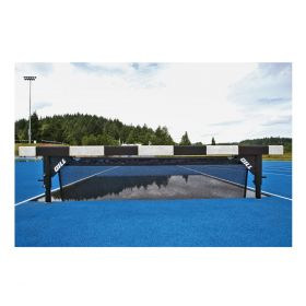 WATER JUMP BARRIERS AND SEALS