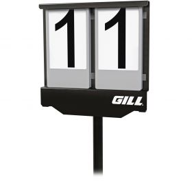 2 DIGIT POLE VAULT DISPLAY