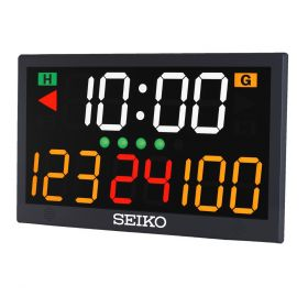SEIKO TABLE TOP SCOREBOARD