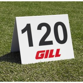 SCHOLASTIC DISTANCE MARKERS