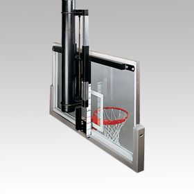 500 SERIES- POWR-TOUCH HEIGHT ADJUSTER (FAN BOARDS)