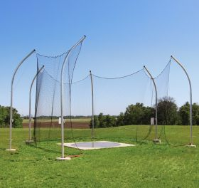 REPLACEMENT NET FOR 8010/8030/9010/732220 DISCUS CAGES