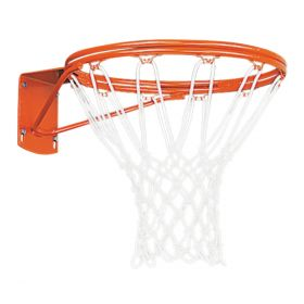 NYLON BASKETBALL NETS