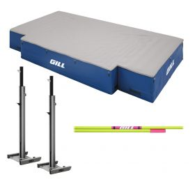 G1 HIGH JUMP VALUE PACK (18' X 10' X 26