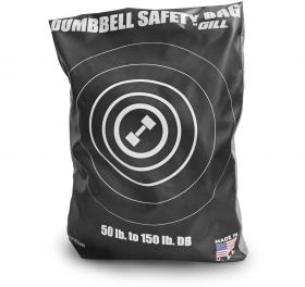 DUMBBELL SAFETY BAGS